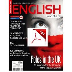 English Matters nr 44 Wersja Elektroniczna