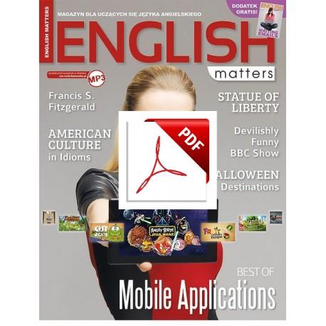 English Matters nr 43 Wersja Elektroniczna