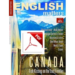 English Matters nr 40 Wersja Elektroniczna