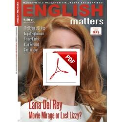 English Matters nr 39 Wersja Elektroniczna