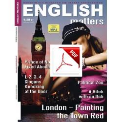 English Matters 37 Wersja Elektronicza