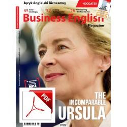 Business English Magazine 79 Wersja elektroniczna