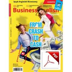 Business English Magazine 78