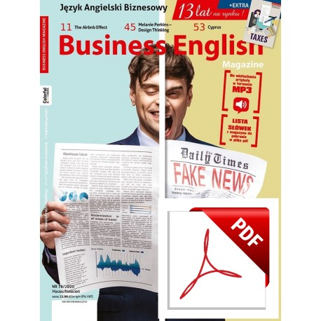 Business English Magazine 76