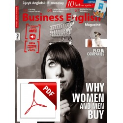 Business English Magazine 75 Wersja elektroniczna