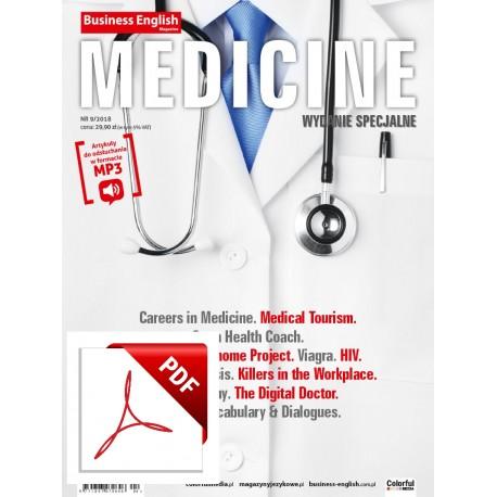 Business English Magazine - Medicine