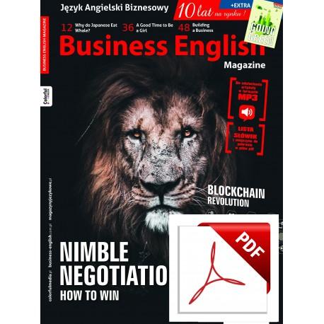 Business English Magazine 74