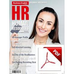 Business English Magazine - HR Wersja elektroniczna