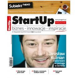 StartUp Magazine 19 /2016