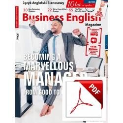 Business English Magazine 72 Wersja elektroniczna