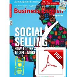 Business English Magazine 71 Wersja elektroniczna