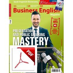Business English Magazine 70 Wersja elektroniczna