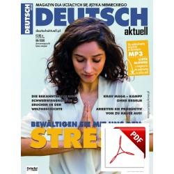 Deutsch Aktuell 101 Wersja elektroniczna