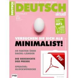 Deutsch Aktuell 100 Wersja elektroniczna