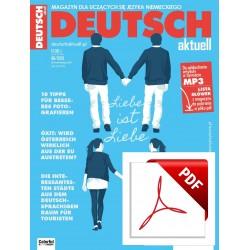 Deutsch Aktuell 98 Wersja elektroniczna