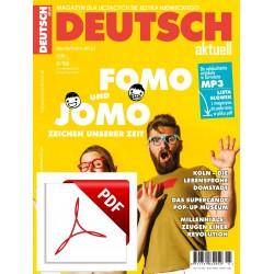 Deutsch Aktuell 97 Wersja elektroniczna