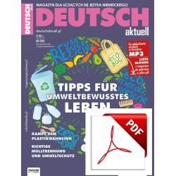 Deutsch Aktuell 96 Wersja elektroniczna