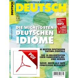 Deutsch Aktuell 95 Wersja elektroniczna