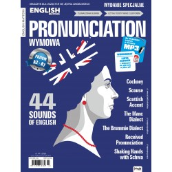 English Matters Pronunciation - Wymowa