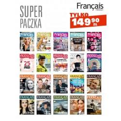 Super Paczka Francais Present