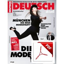 Deutsch Aktuell 91 Wersja elektroniczna