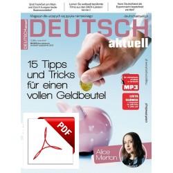 Deutsch Aktuell 90 Wersja elektroniczna