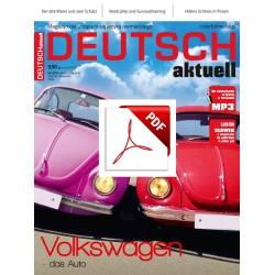 Deutsch Aktuell 63  Wersja elektroniczna