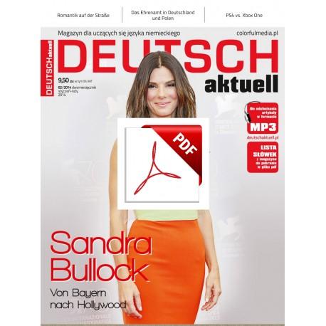 Deutsch Aktuell 62 Wersja elektroniczna