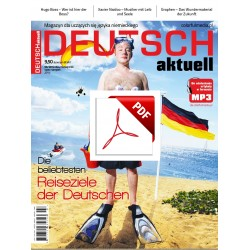 Deutsch Aktuell nr 59 Wersja Elektroniczna