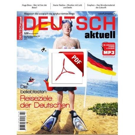 Deutsch Aktuell nr 59