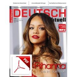 Deutsch Aktuell nr 58 Wersja Elektroniczna