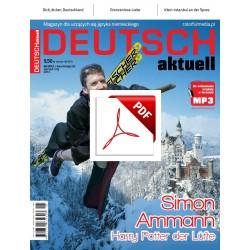 Deutsch Aktuell 56  Wersja elektroniczna