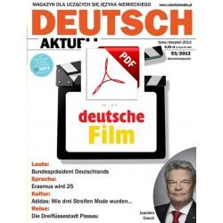 Deutsch Aktuell nr 53 Wersja Elektroniczna