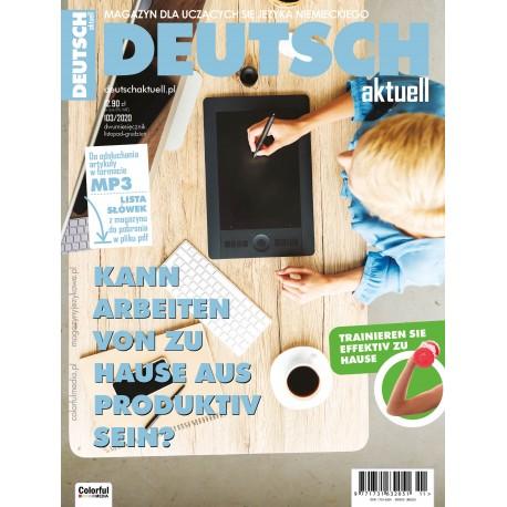 Deutsch Aktuell 103
