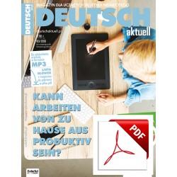 Deutsch Aktuell 103 Wersja elektroniczna