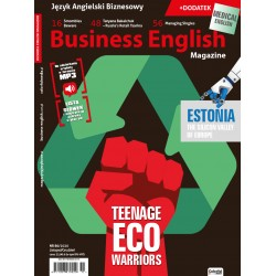 Business English Magazine 80