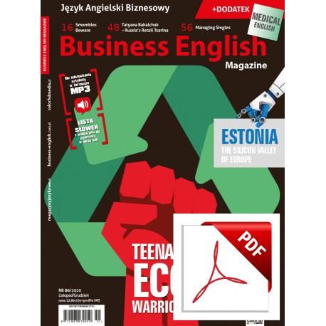 Business English Magazine 80