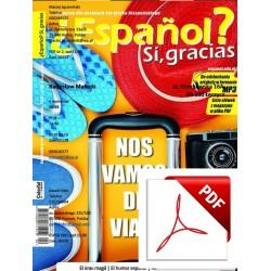 ¿Español? Sí, gracias 50 Wersja elektroniczna