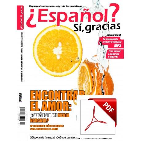 ¿Español? Sí, gracias 49