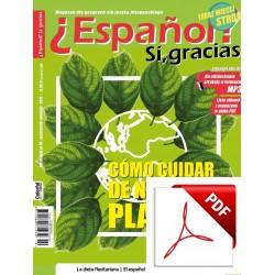 ¿Español? Sí, gracias 48 Wersja elektroniczna