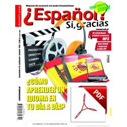 ¿Español? Sí, gracias 44/2018 Wersja elektroniczna