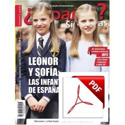 ¿Español? Sí, gracias 42/2018 Wersja elektroniczna