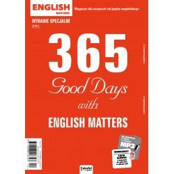 English Matters 365 Good Days with English Matters
