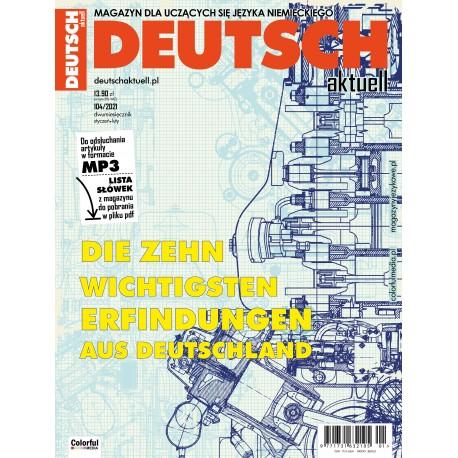 Deutsch Aktuell 104