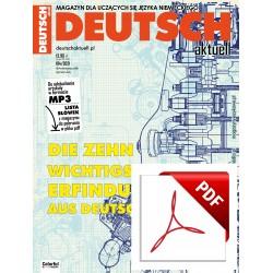 Deutsch Aktuell 104 Wersja elektroniczna