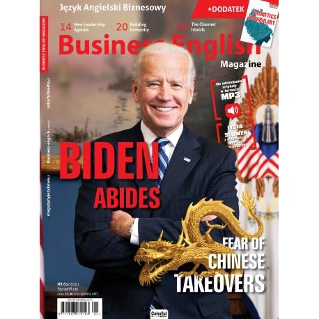 Business English Magazine 81