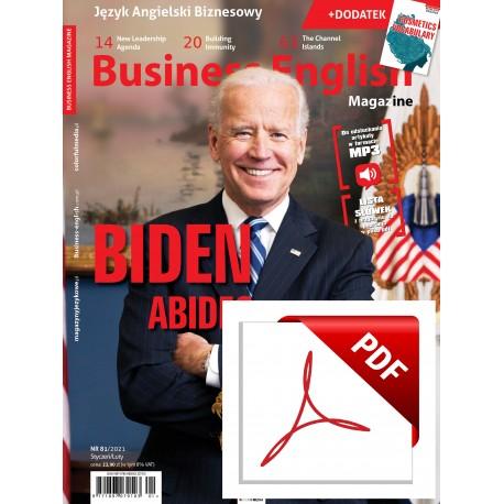 Business English Magazine 81 Wersja elektroniczna