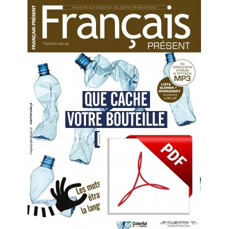 Français Présent 55 Wersja elektroniczna