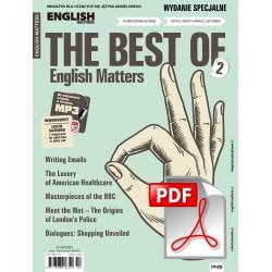 The Best Of English Matters 2 - Wersja elektroniczna