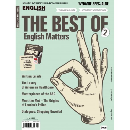 The Best Of English Matters 2